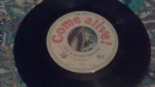 Come alive! (you