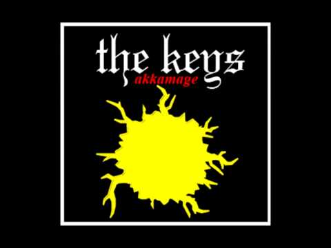 Nila Mele - The Keys
