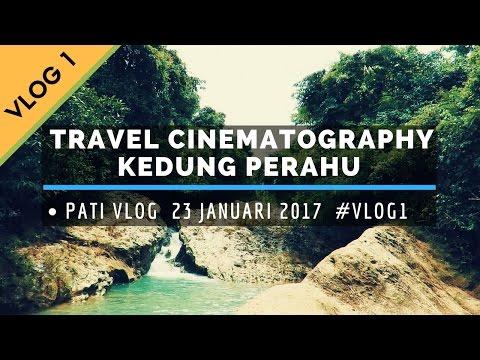 Vlog Pati #1 - Wisata Kedung Perahu  - Dk.Slening - Larangan - Tambakromo - Pati - Wisata Pati