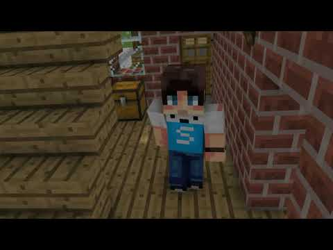 Stresmen Dan Odo Joget Etaterangkan Ah Minecraft Animation