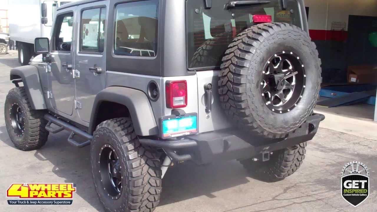 Tires Best Wheels And Tires For Jeeps Trucks 4wp 4 Wheel Parts >> Jeep Jk Wrangler Parts Van Nuys Ca 4 Wheel Parts