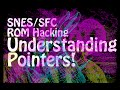 SNES/SFC ROM Hacking Tutorial - Understanding Pointer Tables