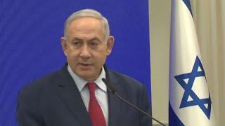 שבוע לבחירות: נתניהו מודיע שיספח את בקעת הירדן