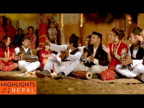 Dashain Aayo Tihar Aayo | Nepali Official Music Video | Rajesh Payal Rai | Janata Digital