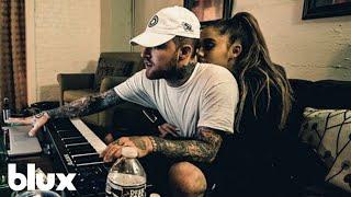 Ariana Grande   Ghostin Tribute to Mac Miller