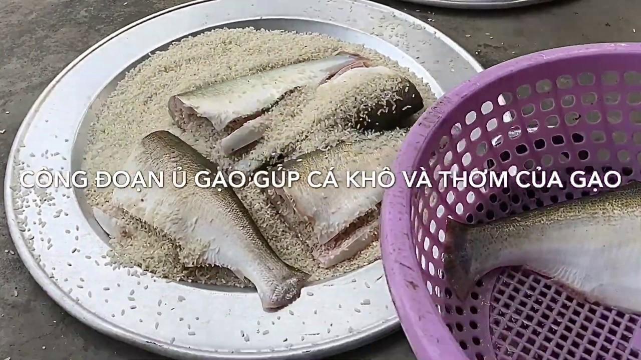 Gỏi Cá mè Ẩm thực miền quê Thái Bình