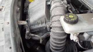 Двигатель Nissan для Primastar (X83) 2002-2014