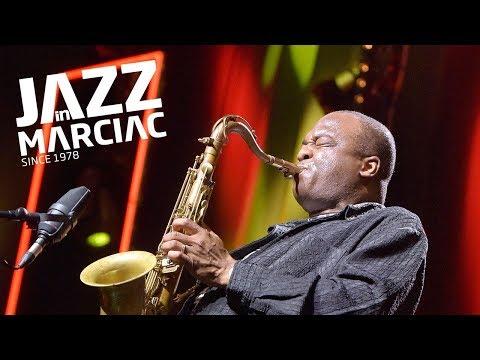 James Carter @Jazz_in_Marciac : Vendredi 12 août 2016