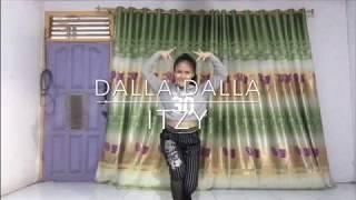 ITZY 'Dalla Dalla' - Dance Cover *Yeji Part*