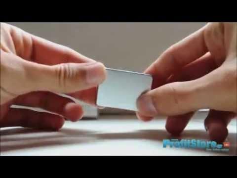 Mini portable MP3 Player Micro SD - Aluminum alloy