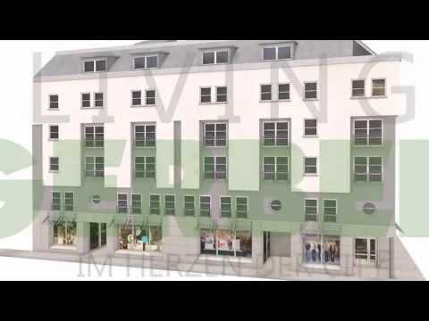LC Liegenschaft Consulting LIVING GERBER - Das Gerberviertel Stuttgart