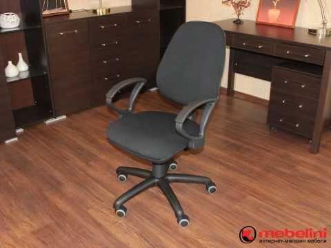 Сборка кресла Поло 50