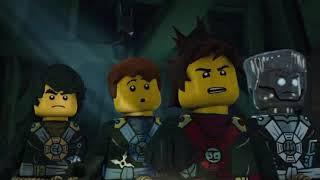 Lego Ninjago Jay's Screams and Funny Voice Lines Compilation