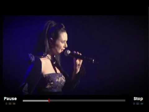 Клип Gregorian - Ave Maria (Live)