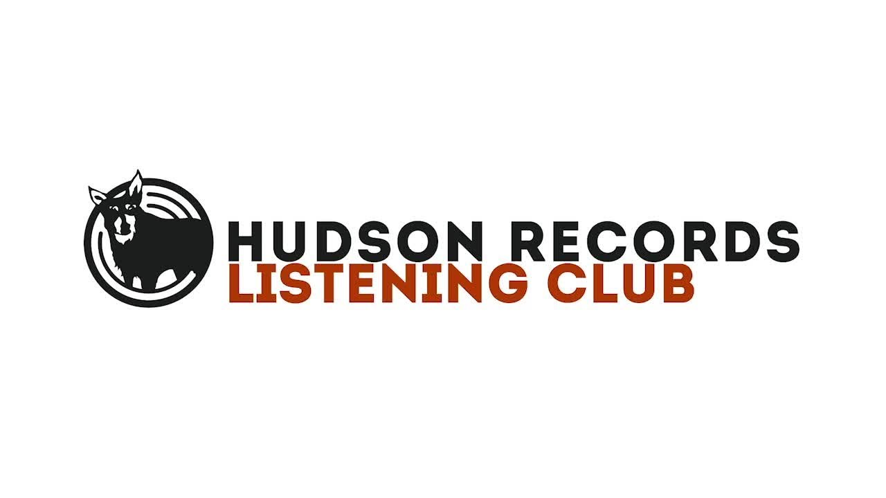 Rowan Rheingans – Hudson Records Listening Club - Rowan Rheingans -