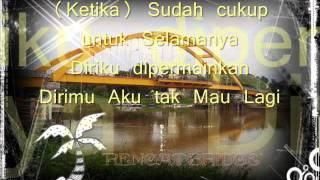 Video xo ix Cukuplah Sudah lirik download MP3, 3GP, MP4, WEBM, AVI, FLV November 2017