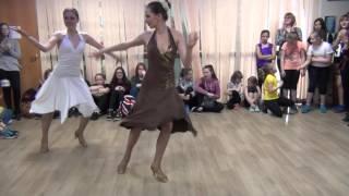 Латина/бачата, сальса в Челябинске. Школа танцев Study-on, Челябинск, 2016 Скачать в HD Скачать в HD
