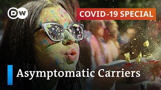 The threat of coronavirus transmission by asymptomatic carriers | COVID 19