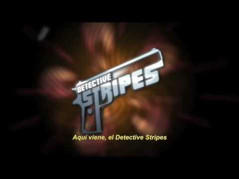 "Trailer ""Detective Stripes: The Movie"""
