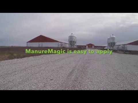 ManureMagic® - Drylet