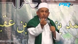 HABIB THOHIR ALKAF - LAWAN MUSUH2 AHLUSUNNAH
