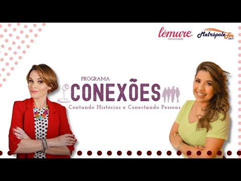 PROGRAMA CONEXÕES Partic. LUMARA E JHENIFER - 03/06/2021