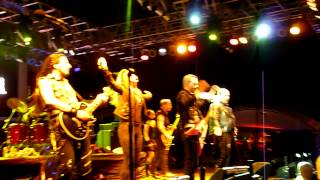 Therion - Son of the Staves of Time (70000 Tons Of Metal 2015)
