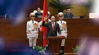 Những đóng góp cho đối ngoại của Chủ tịch nước Trần Đại Quang
