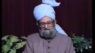 Urdu Dars Malfoozat #93, So Said Hazrat Mirza Ghulam Ahmad Qadiani(as), Islam Ahmadiyya