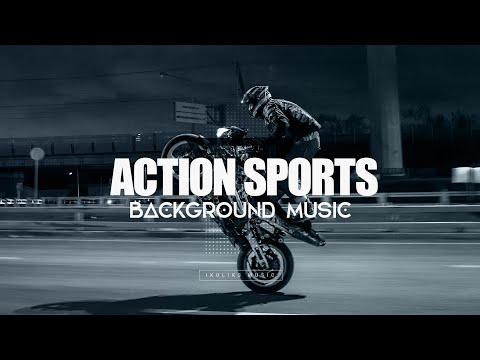 Instrumental Background Music for Video by ikoliks | Action Sport Rock Trailer