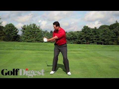 Jason Birnbaum: Catch More Distance-Driving Tips-Golf Digest