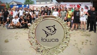 Puchar Wędkarstwo Lucio 2014 zawody wędkarskie