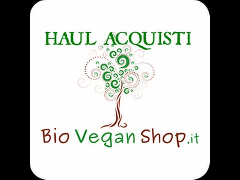 HAUL BIO VEGAN SHOP