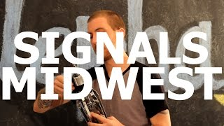 Watch Signals Midwest Construction Paper video