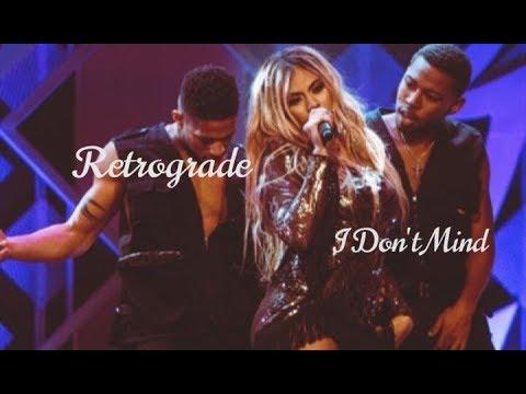 Retrograde/I Don't Mind - Dinah Jane (New Song) Mp3