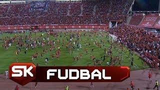 Majorka - Deportivo 3:0   Golovi i Veliko Slavlje Zbog Plasmana u La Ligu   SPORT KLUB FUDBAL