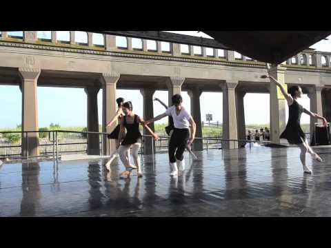 AC Ballet moves to Atlantic City