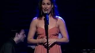 Stephanie J. Block performs Scott Alan's 'Never Neverland (Fly Away)' at BWW's Standing Ovations