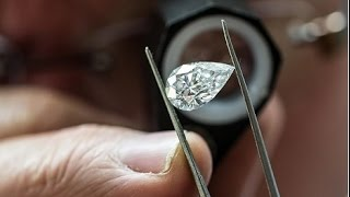Buy Unique Diamond & Engagement Rings from Wharton Goldsmith