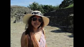 Joselin (Modelaje Turistico, Tajín)