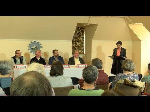 Capital Connections Special: Fake News Panel Discussion at the Richards Free Library in Newport, NH
