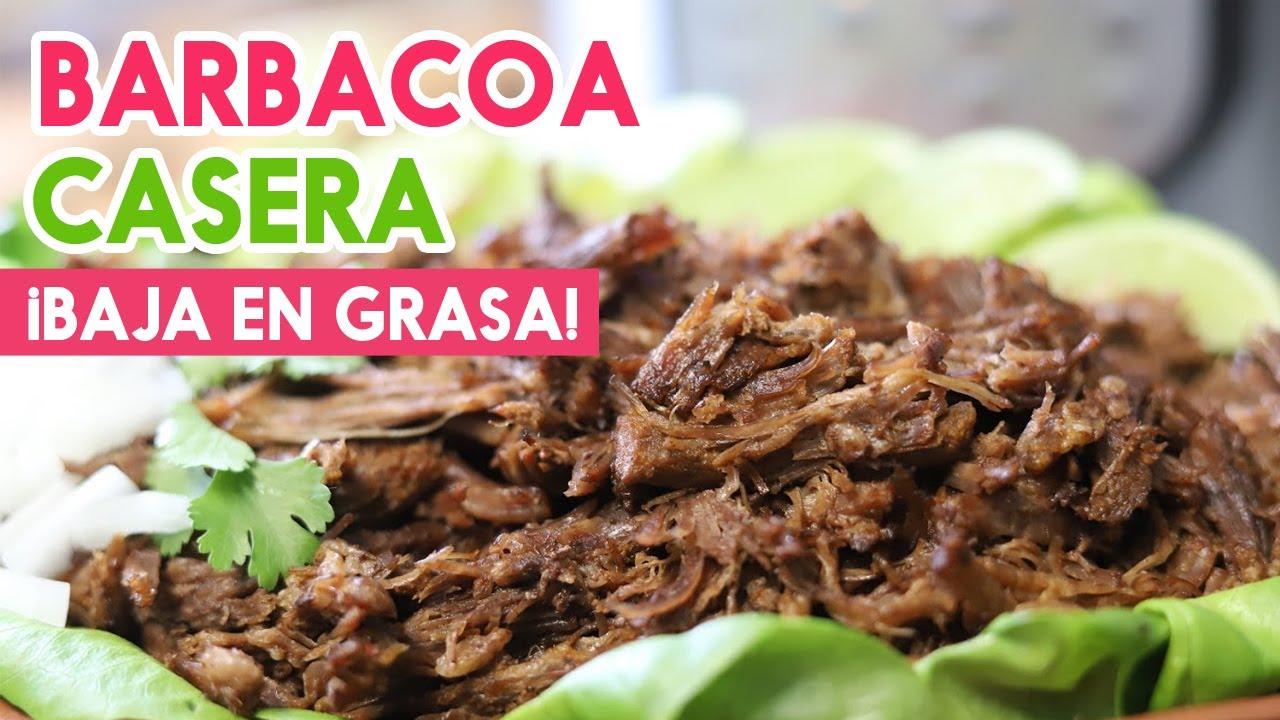 Como hacer barbacoa de borrego casera for Comida para barbacoa