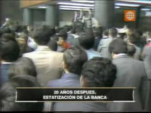 Estatización de la Banca 20AD (Prensa Libre 27-07-07)
