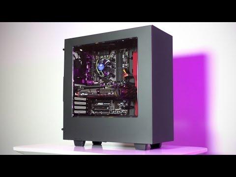 Positron 2.0 $1000 Gaming PC Build - January 2016