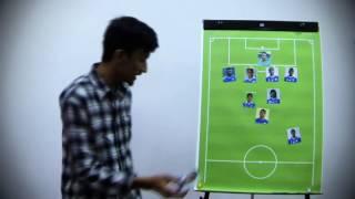 Persib vs Bali United - Prediksi Susunan Pemain