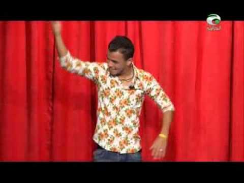 Kahwet El Gosto 2012- Mohammed Khassani - Made in Algeria