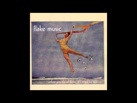 Flake Music (The Shins) - When You Land Here, It's Time to Return (Full Album, 1997)