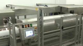 Avure Technologies High Pressure Processing (HPP) 2009 - spanish version