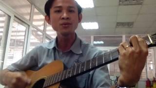 điều ước giản đơn - guitar đệm hát cơ bản