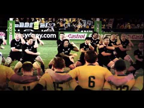 This Is All Black Rugby Temuera Morrison  HD